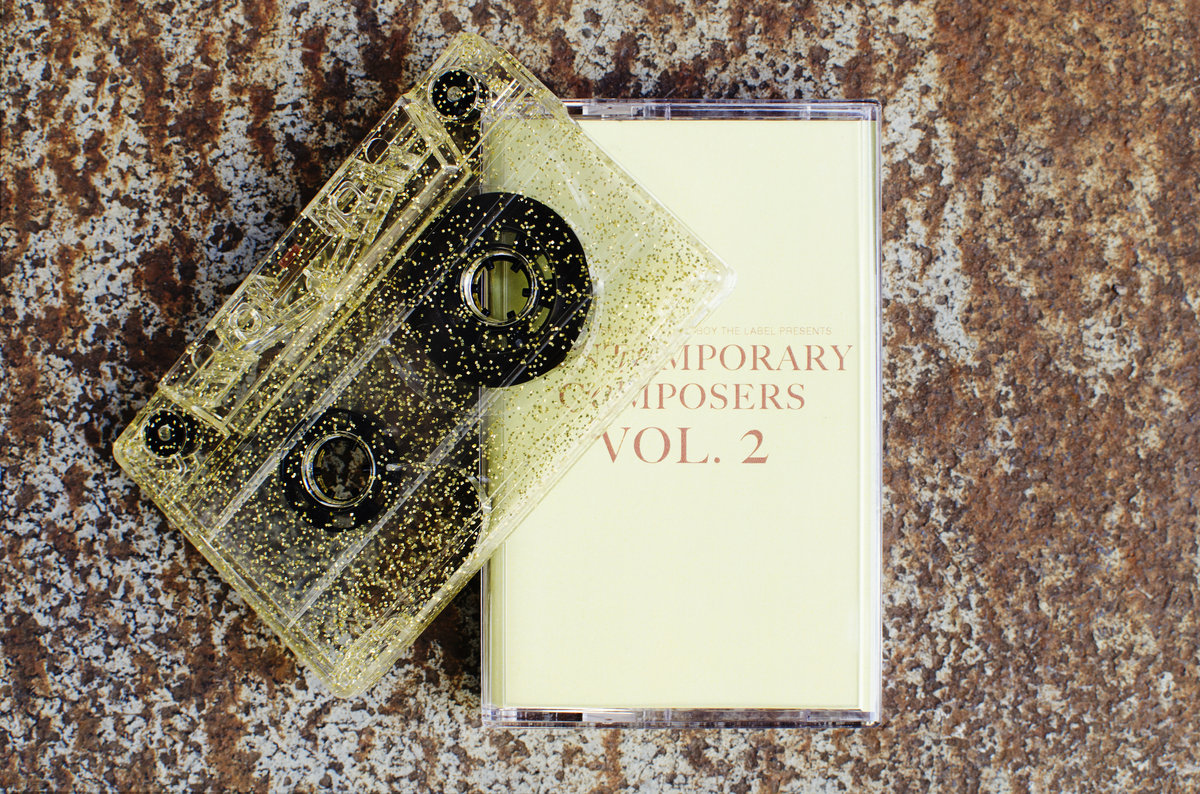 Contemporary Composers Vol. 2